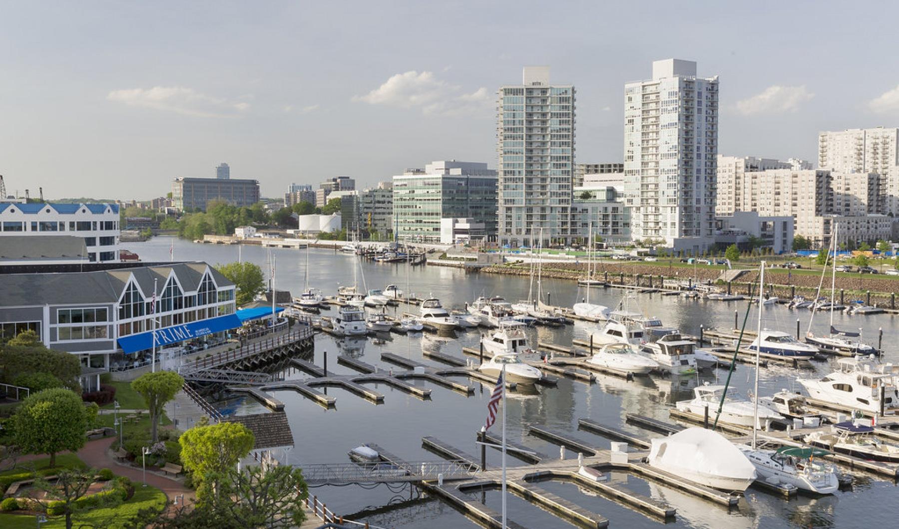 Marina _ City View