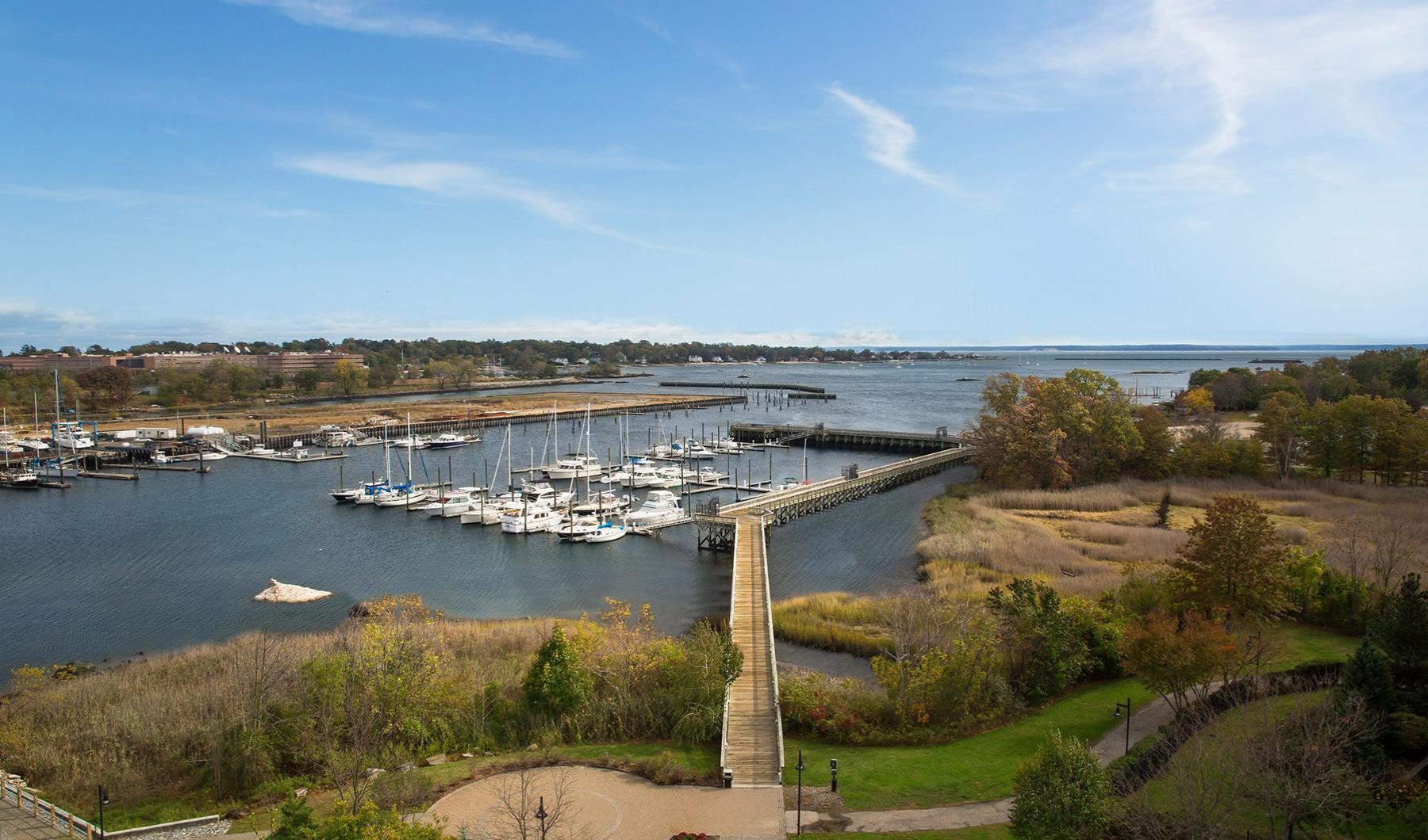 Resort-style Waterfront Residences